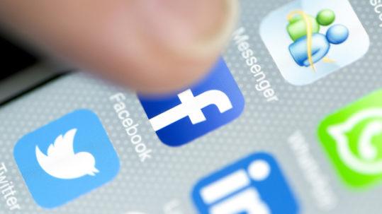 Social Media for Pros