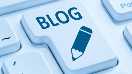 Write that great blog post, every time