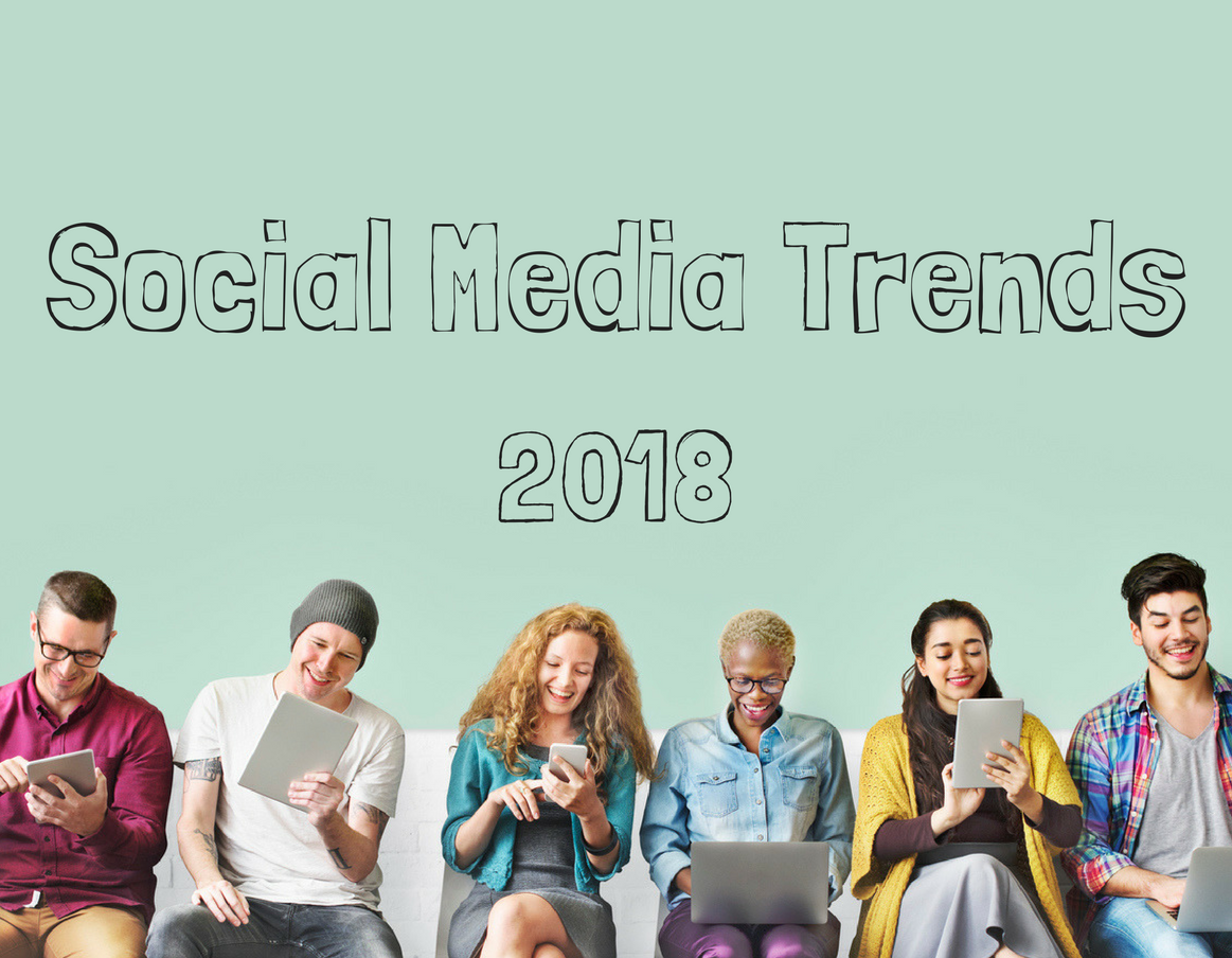 Social Media Trends - JC Sweet & Co.
