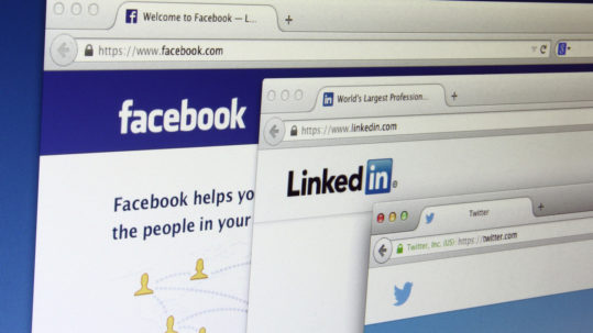 Facebook's New Feature May Look Like LinkedIn - JC Sweet & Co.