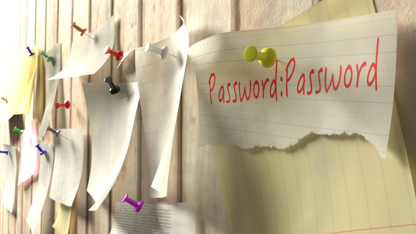Passwords You Should Never Use At Your Small Business - JC Sweet & Co.