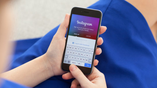 8 Simple Steps to Help Your Business Get Started on Instagram - JC Sweet & Co.