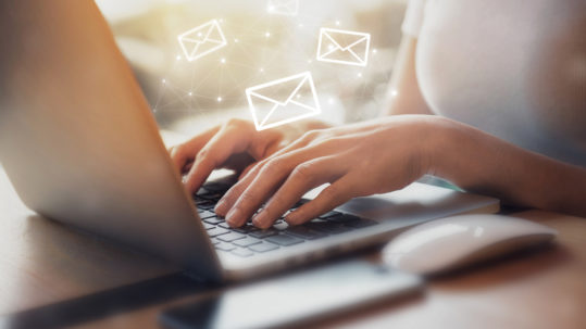 The Do's and Don'ts of Email Etiquette - JC Sweet & Co.