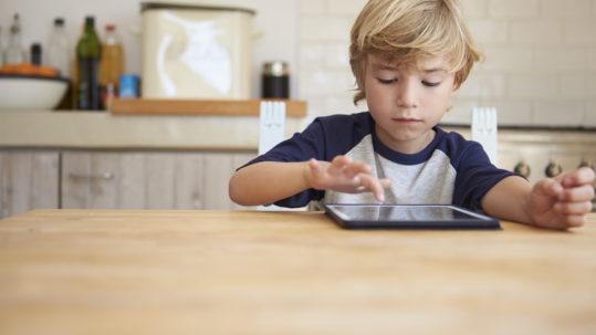 "Facebook Debuts ""Messenger Kids"" - JC Sweet & Co."