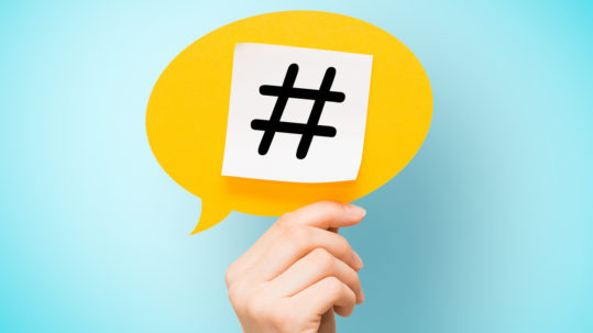 6 Ways Hashtags Can Improve Your Social Media Presence - JC Sweet & Co.