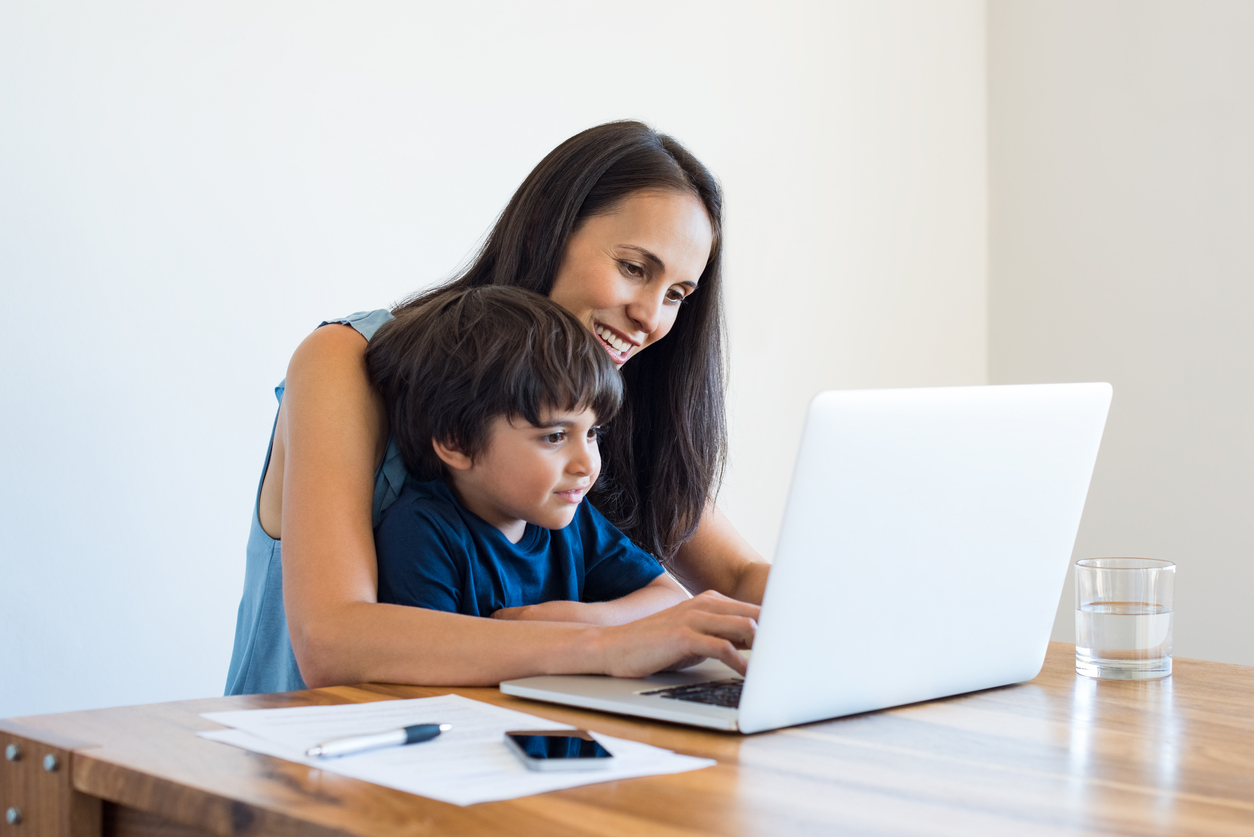 Protecting Your Children Online - JC Sweet & CO.