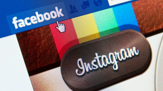 Instagram and Facebook - JC Sweet & Co.