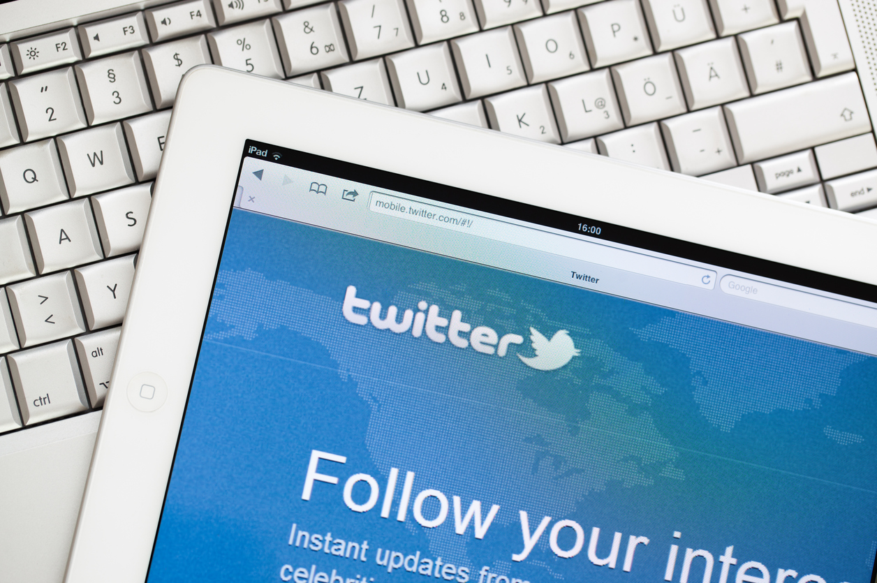 How to change your Twitter password - JC Sweet & Co.