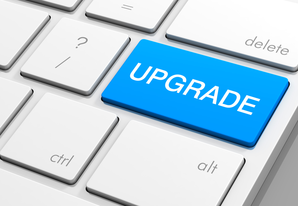 WordPress PHP Upgrade - JC Sweet & Co.