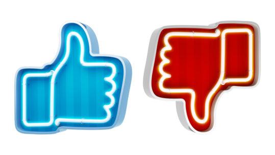 Politics & Social Media - JC Sweet & Co, Web Design & Social Media, Albany, NY