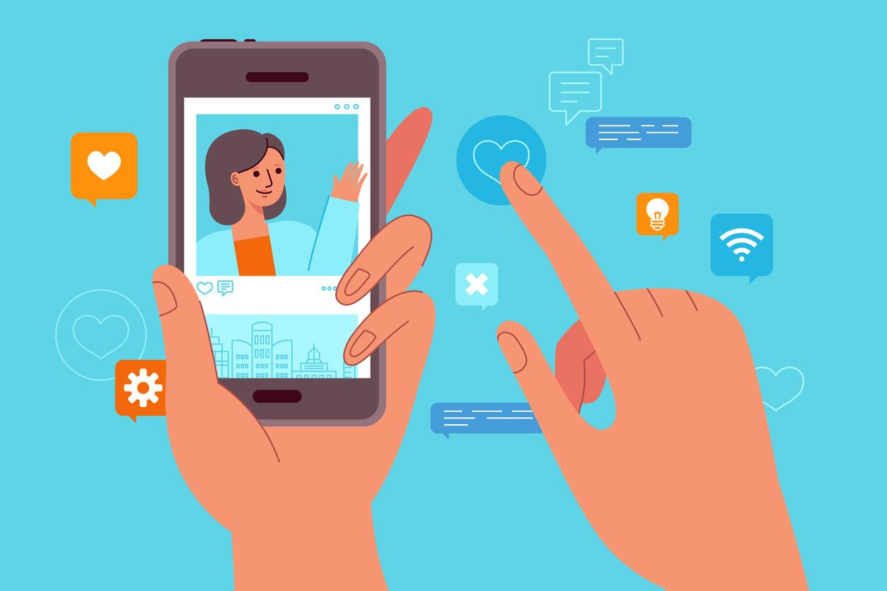 Instagram Business Account - JC Sweet & Co., Web Design, Social Media, Saratoga, NY